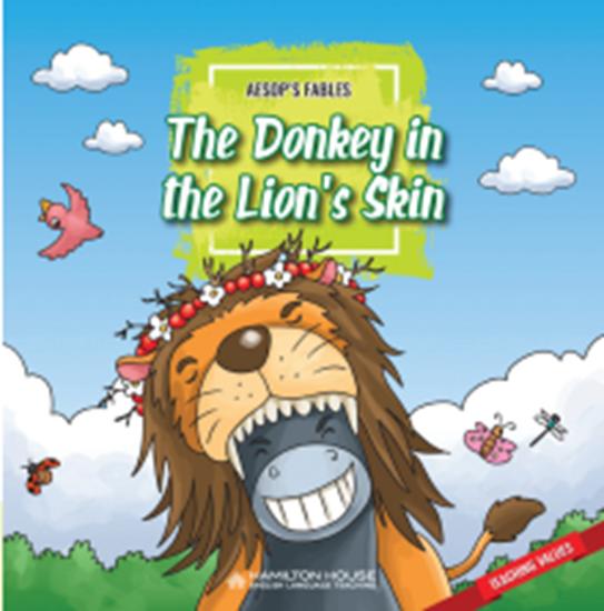 Εικόνα από AF : THE DONKEY IN THE LION'S SKIN