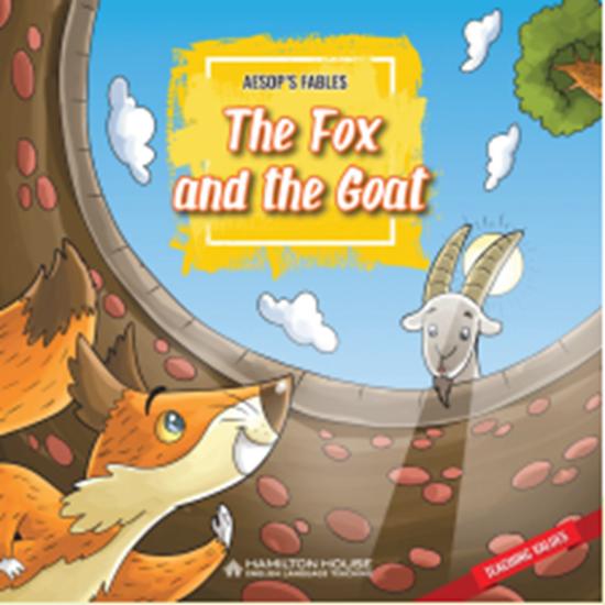 Εικόνα από AF : THE FOX AND THE GOAT (+ CD)