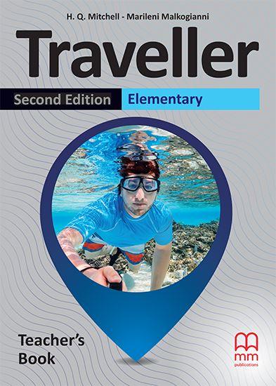 Εικόνα από TRAVELLER 2ND EDITION Elementary Teacher's Book