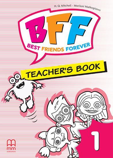 Εικόνα από BFF 1 Teacher's Book