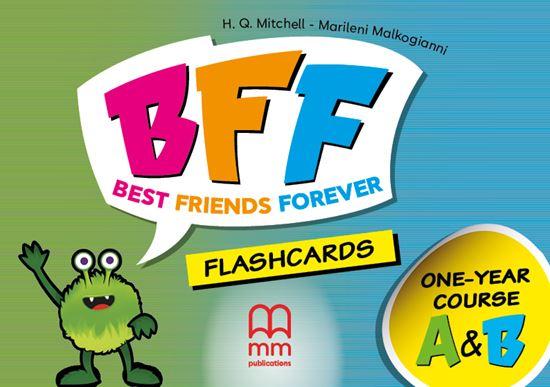 Εικόνα από BFF A' & B' Flashcards