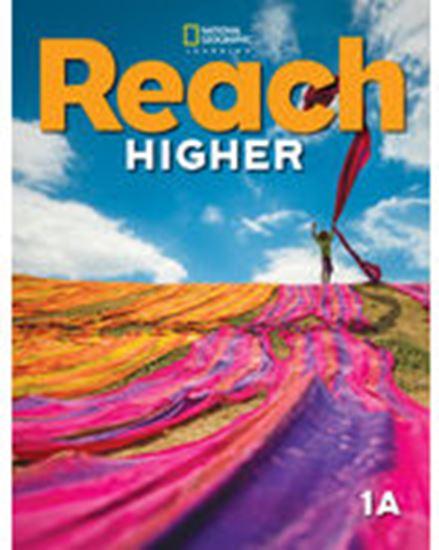 Εικόνα από REACH HIGHER 1A PRACTICE BOOK
