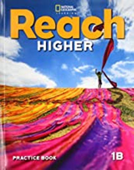 Εικόνα από REACH HIGHER 1B PRACTICE BOOK