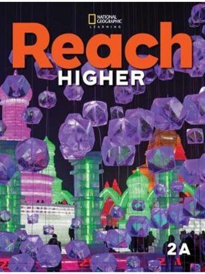 Εικόνα από REACH HIGHER 2A STUDENT'S BOOK