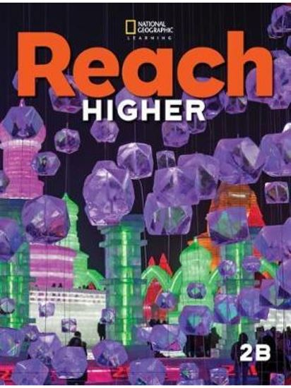 Εικόνα από REACH HIGHER 2B STUDENT'S BOOK