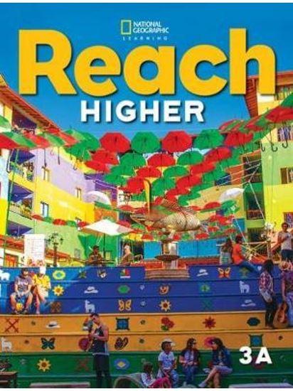 Εικόνα από REACH HIGHER 3A PRACTICE BOOK