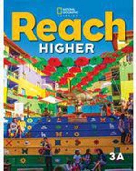 Εικόνα από REACH HIGHER 3A STUDENT'S BOOK (+PRACTICE BOOK)