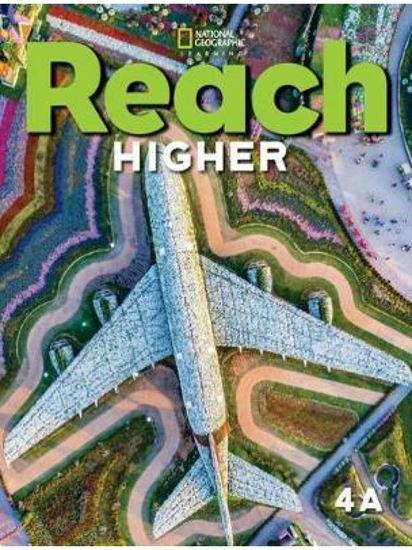 Εικόνα από REACH HIGHER 4A PRACTICE BOOK