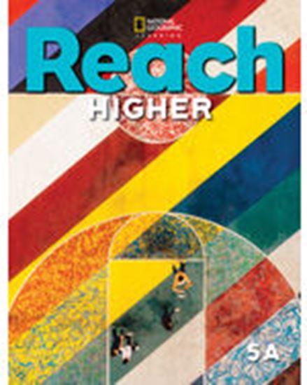 Εικόνα από REACH HIGHER 5B STUDENT'S BOOK (+ PRACTICE BOOK)