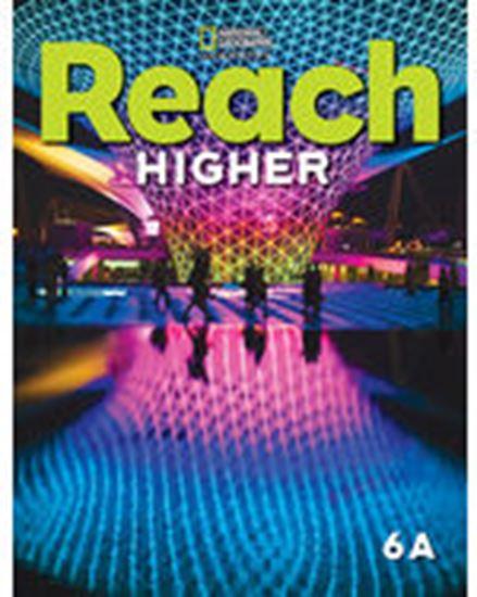 Εικόνα από REACH HIGHER 6A STUDENT'S BOOK (+ PRACTICE BOOK)