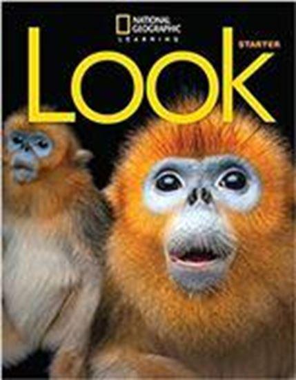 Εικόνα από LOOK STARTER STUDENT'S BOOK