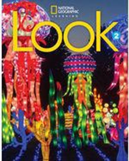 Εικόνα από LOOK 2 PACK (STUDENT'S, WORKBOOK, READING ANTHOLOGY)