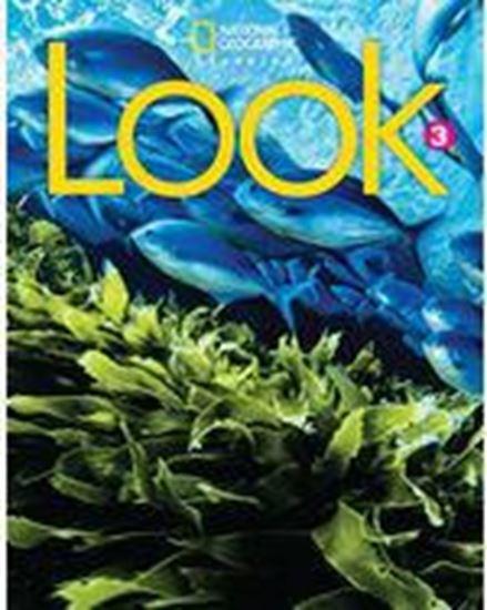 Εικόνα από LOOK 3 PACK (STUDENT'S, WORKBOOK, READING ANTHOLOGY)