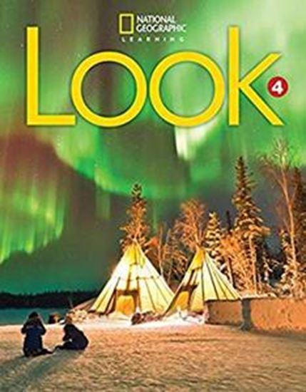 Εικόνα από LOOK 4 STUDENT'S BOOK (+ONLINE)