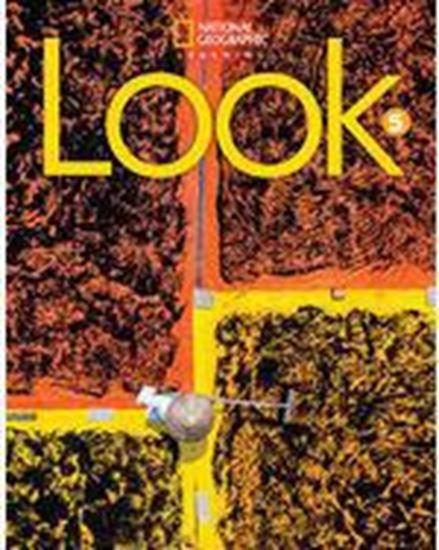 Εικόνα από LOOK 5 PACK (STUDENT'S, WORKBOOK, READING ANTHOLOGY)