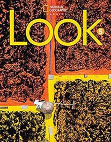 Εικόνα από LOOK 5 STUDENT'S BOOK (+ONLINE)