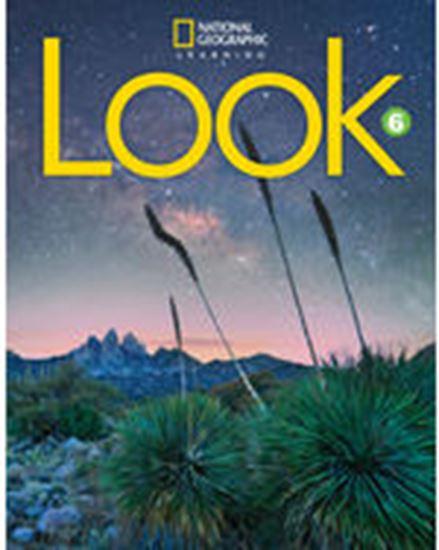Εικόνα από LOOK 6 WORKBOOK (+ONLINE PRACTICE)