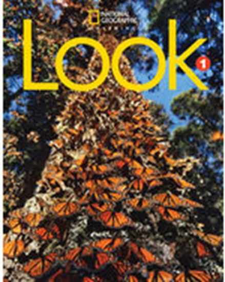 Εικόνα από LOOK 1 STUDENT'S BOOK - AME