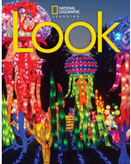Εικόνα από LOOK 2 WORKBOOK - AME