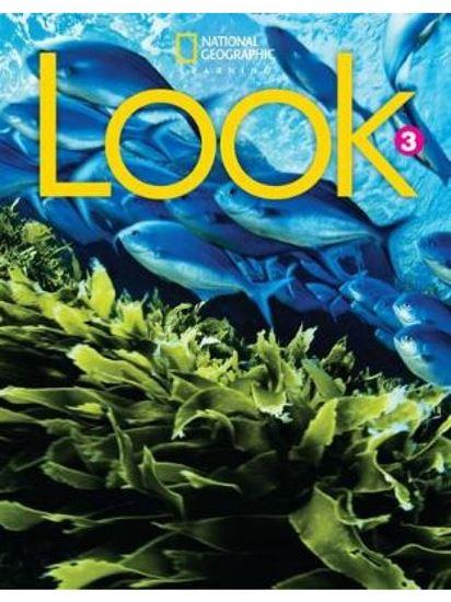 Εικόνα από LOOK 3 STUDENT'S BOOK - AME