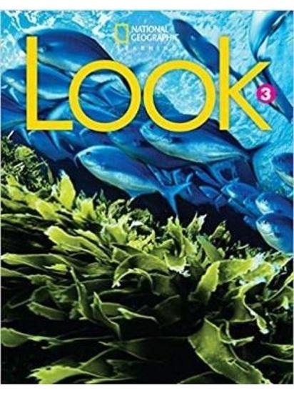 Εικόνα από LOOK 3 WORKBOOK - AME