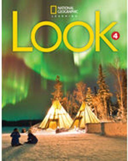 Εικόνα από LOOK 4 WORKBOOK - AME