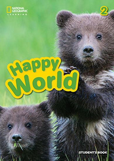Εικόνα από HAPPY WORLD 2 TEACHER'S LESSON PLANNER (+CD+DVD)