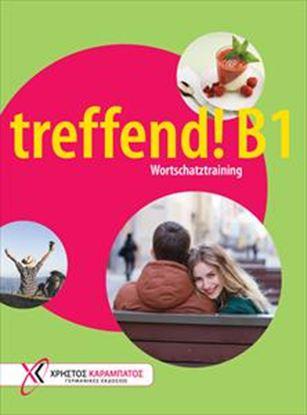 Εικόνα της TREFFEND! WORTSCHATZTRAINING B1