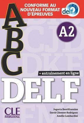 Εικόνα της ABC DELF A2 (+ CD) 2ND ED