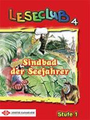 Εικόνα της Sindbad der Seefahrer