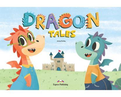 Εικόνα της DRAGON TALES - BIG STORY BOOK