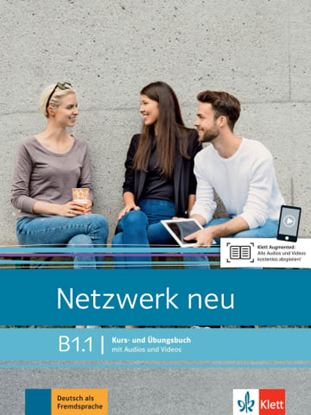 Εικόνα της NETZWERK NEU B1 UBUNGSBUCH (+ AUDIO)
