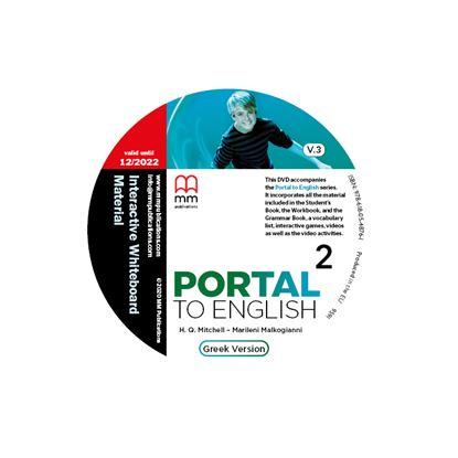 Εικόνα της Portal 2 - Interactive Whiteboard Material (v.3)