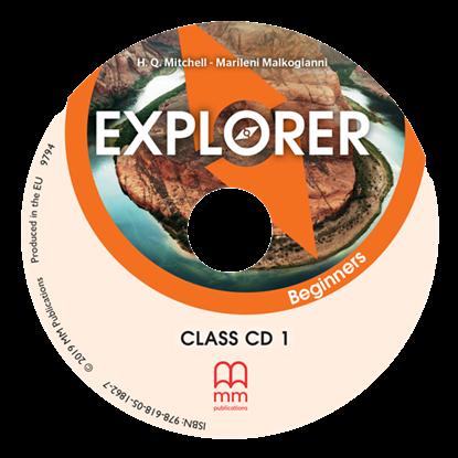 Εικόνα της Explorer Beginners Class CD