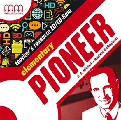 Εικόνα της Teacher's Resource Pack CD-ROM PIONEER Elementary (V.2)