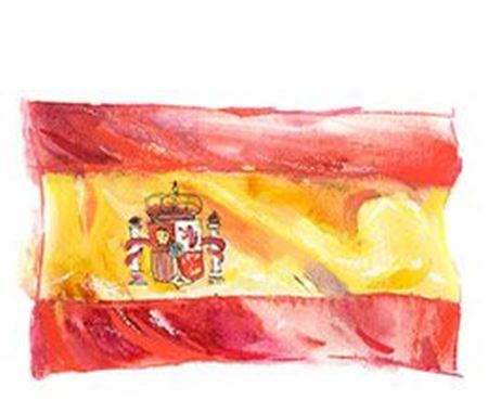 Εικόνα για την κατηγορία Ισπανικά