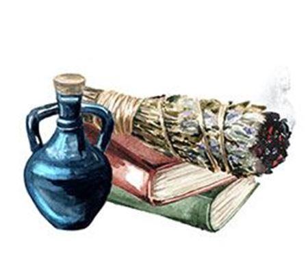 Εικόνα για την κατηγορία Βιβλία Μυστηρίου - Φαντασίας