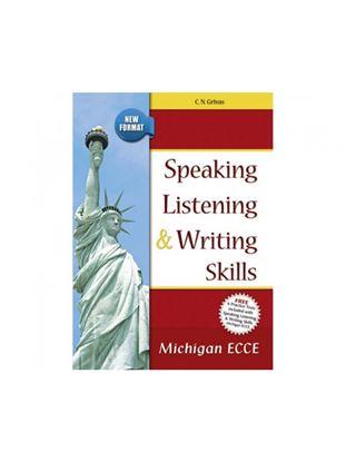 Εικόνα της NEW FORMAT ECCE SKILLS: SPEAKING - LISTENING - WRITING & PRACTICE TEST (6)