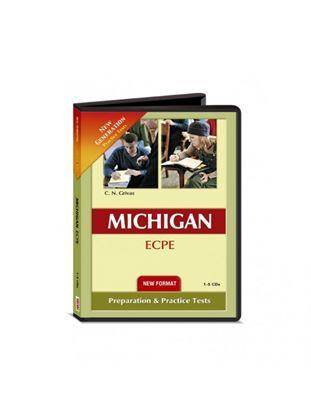 Εικόνα της NEW GENERATION MICHIGAN ECPE CD CLASS (9) NEW FORMAT 2021