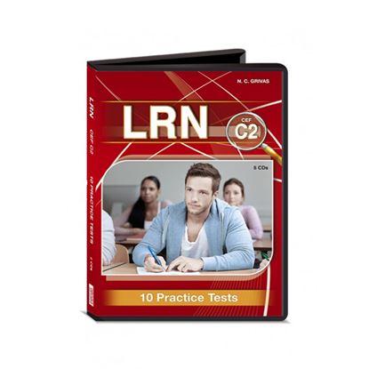 Εικόνα της LRN C2 10 PRACTICE TESTS CD