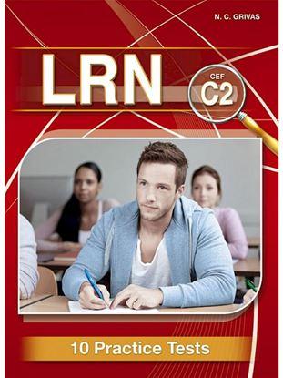 Εικόνα της LRN C2 10 PRACTICE TESTS