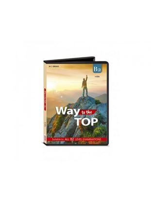 Εικόνα της WAY TO THE TOP B2 CD