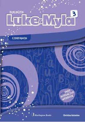 Εικόνα της LUKE & MYLA 3 COMPANION