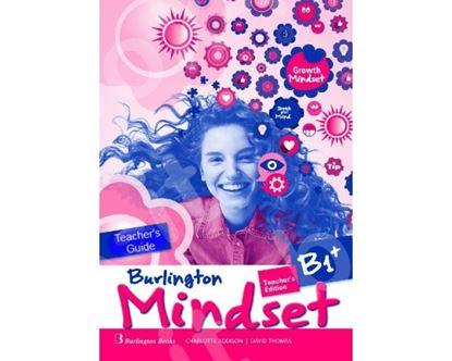 Εικόνα της Burlington Mindset B1+(TEACHER'S GUIDE)