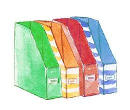 Εικόνα για την κατηγορία Διάφορα Κουτιά Κλασσέρ