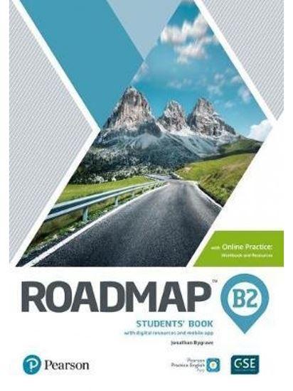 Εικόνα από ROADMAP B2 SB (ONLINE PRACTICE - DIGITAL RESOURCES & MOBILE APP)