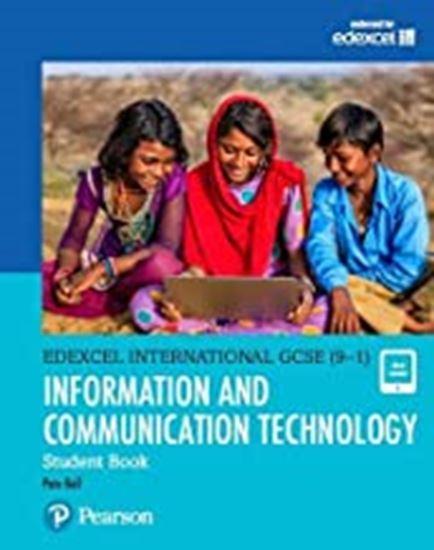 Εικόνα από EDEXCEL INTERNATIONAL GCSE (9-1) INFORMATION & COMMUNICATION TECHNOLOGY