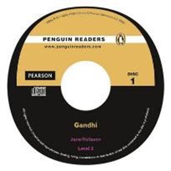 Εικόνα από PR 2: GANDHI (+ CD)