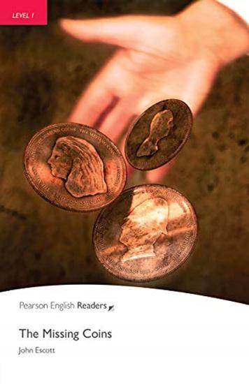 Εικόνα από PR 1: THE MISSING COINS