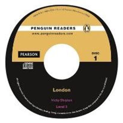Εικόνα της PR 2: LONDON (+ CD)